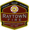 RAYTOWN FIRE